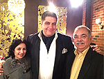 decor-a-shaan with matt preston